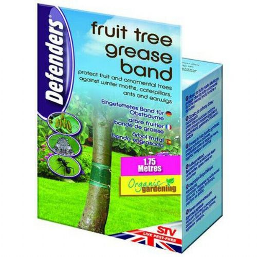 Fruit Tree Grease Band (Poison-Free Insect Protection)